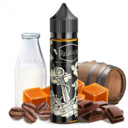 The Flow Religion 50ML - Religion Juice