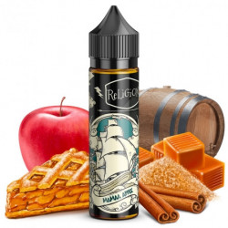 Mamaa Apple 50ML - Religion Juice