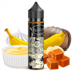 Baanana Trip 50ML - Religion Juice