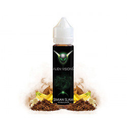 Boba's Bounty 50ML - Alien Visions