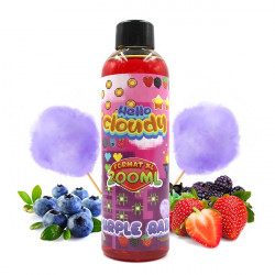 Purple Rain 200ml - Hello Cloudy