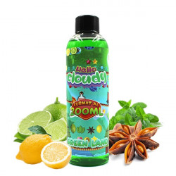 Green Land 200ml - Hello Cloudy