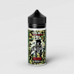 Mallok 100ML - Vape Institut