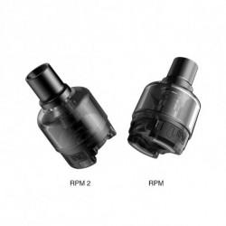 Cartouche RPM 2 pour Thallo - Smoktech