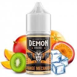 Orange mécanique concentré 30ML - Demon Juice