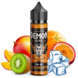 Orange mécanique 50ML - Demon Juice