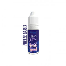 Liquideo Freeze Cassis 10ML