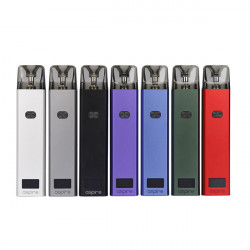 Kit Pod Favostix 3ml - Aspire