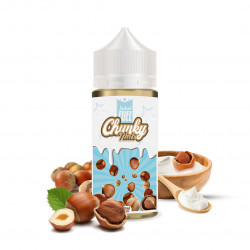Chunky Nuts 100ML - Instant Fuel by Atelier Just
