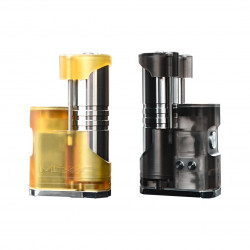 MIXX New Color Frosted - colors - Aspire x SunBox