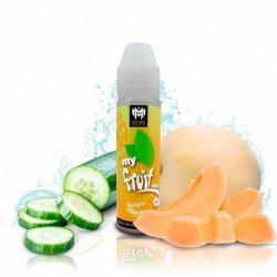 Honeydew Cucumber 50ml - My Fruit Mix