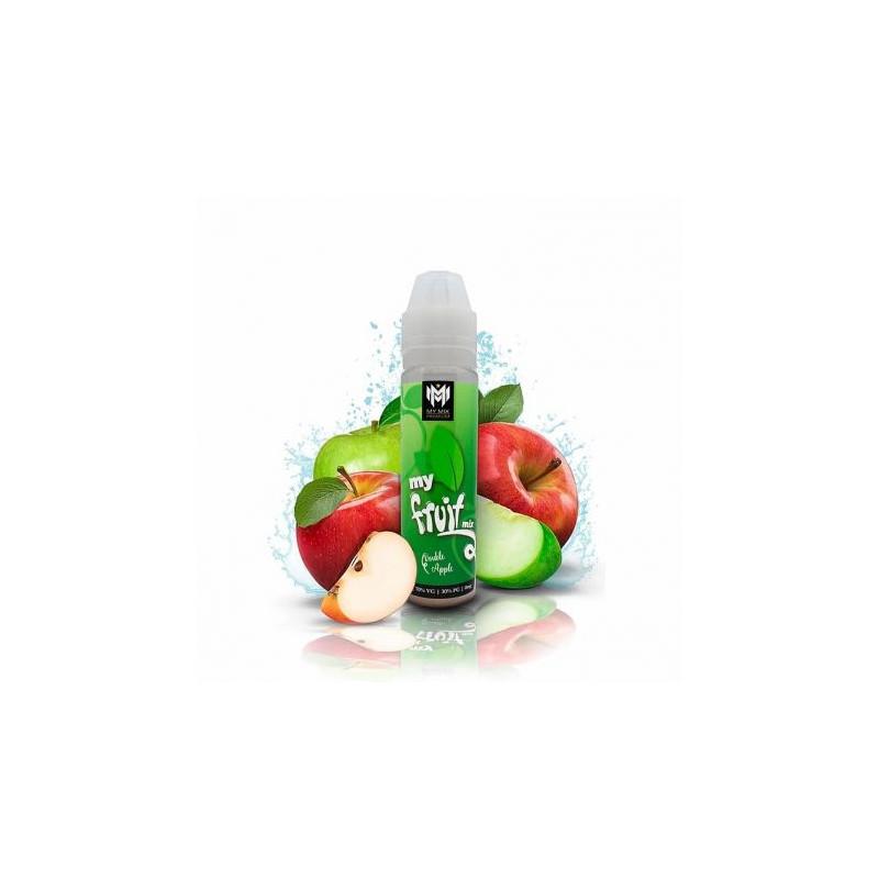 Double Apple 50ml - My Fruit Mix