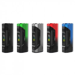 Box Rigel mini - Smoktech