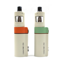 Kit Coolfire Z50 Vintage Edition + zlide 4ml - Innokin
