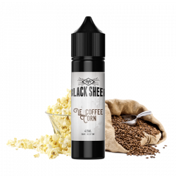 Black Sheep - Le coffee corn 42ml - Green Liquides