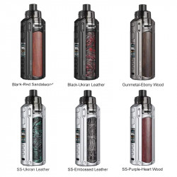 Kit Ursa Quest Multi 100W - Lost Vape