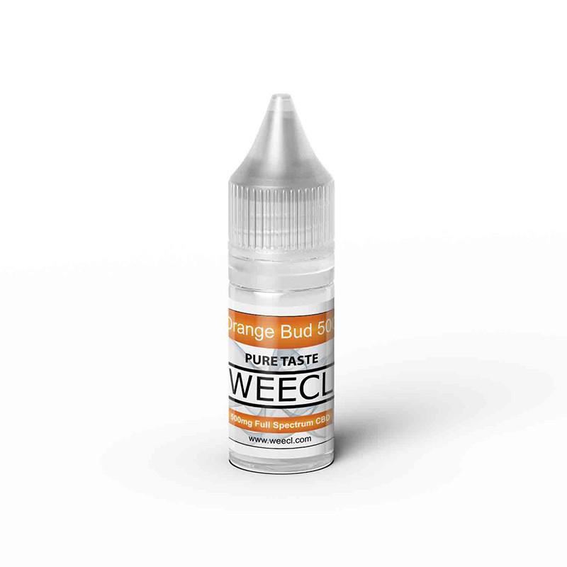Orange Bud 500 10ml - WEECL