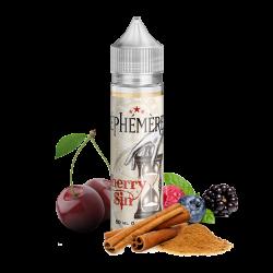 Ephémère - Sherry Sin 50ml - Green Liquides