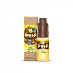 Poire à la Pomme 10ML par 10 - Pulp Kitchen