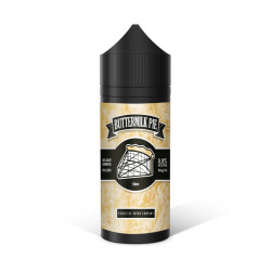 Primitive - Buttermilk Pie 100ML - Opmh project