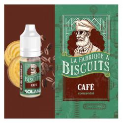 Café Concentré 10ML - La Fabrique à Biscuits