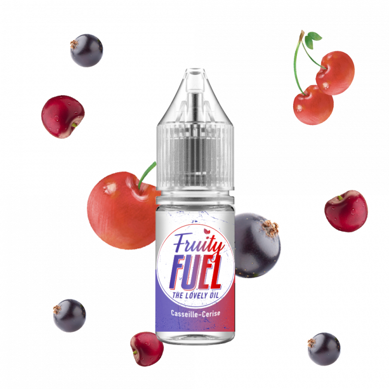 The Lovely Oil 10ML - Fruity Fuel