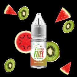 The Wooky Oil 10ML - Fruity Fuel by Atelier Just