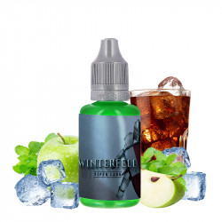 Winterfell Concentré 30ML - Viper Labs
