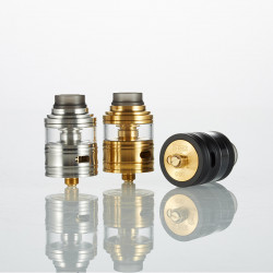 Reload S RTA 24.5mm - Reload Vapor USA