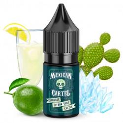 Limonade, Citron Vert ,Cactus concentré 10ml - Mexican Cartel
