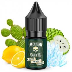 Cactus Citron Corossol concentré 10ml - Mexican Cartel