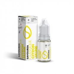 Citron Jaune V2 10ml - Savourea