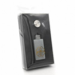 Bouteille squonk 100W - Dotmod