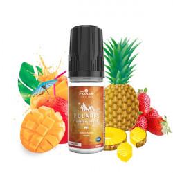 Polaris Tropical Beach 10ml - Le French liquide