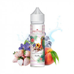 Mangoustan, Litchi, Kiwi 50ml - Prestige Fruits