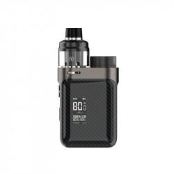 Kit Swag PX80 - Pure Black - Vaporesso