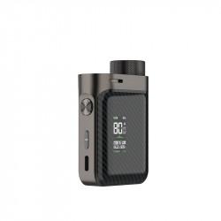 Box Swag PX80 - Pure Black - Vaporesso