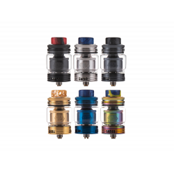 The Troll X RTA - Wotofo