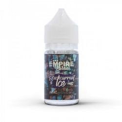Blackcurrant Ice Concentre 30ml - Empire Brew
