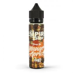 Mango Apricot 50ml - Empire Brew