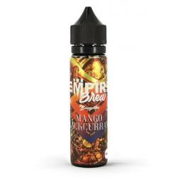Mango Blackcurrant 50ml - Empire Brew