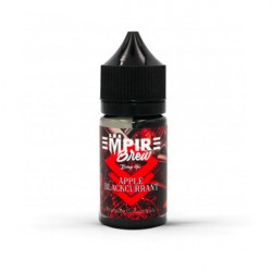 Apple Blackcurrant Concentre 30ml - Empire Brew