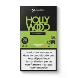 WPod Hollywood 10ML par 4 - Liquideo