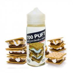 Too Puft - Food Fighter Juice