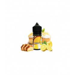 Pound It V2 Concentré 30ML - Food Fighter Juice