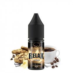 Premium - Relax 10ML - Eliquid France