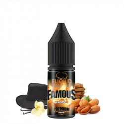 Premium - Famous 10ML - Eliquid France