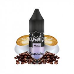 Cappucino 10ML - Eliquid France