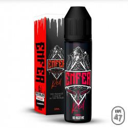 ENFER Red 50ml - Vape 47