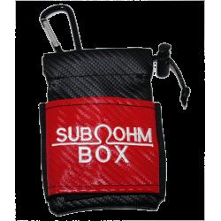 Housse Box Anarchist
